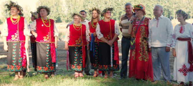 Празднование Ивана Купала в Вадул-луй-Водэ