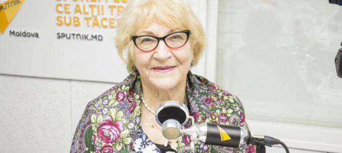 Лащенова: в этом году вузы России увеличат квоты для абитуриентов из Молдовы