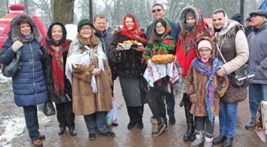 Русская община: четверть века